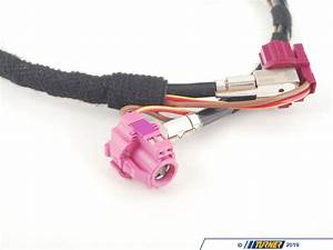61129261850 - Genuine Bmw Cid Connection Cable