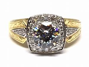 ring 001 140 01374 diamond engagement rings from bay With wedding rings bay area