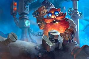 Hearthstone Deck Guide 10 Ways That Make You A Legend
