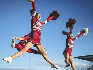 Cheerleading: The Most Dangerous Sport | ACTIVEkids