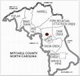 Mitchell County North Carolina Genealogy
