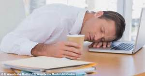 sleep can have adverse effects, including increased daytime sleepiness ... Daytime sleepiness