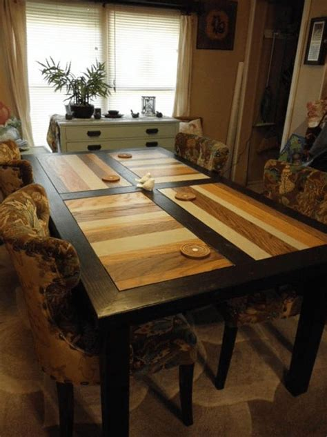 dining room table plans   home diy