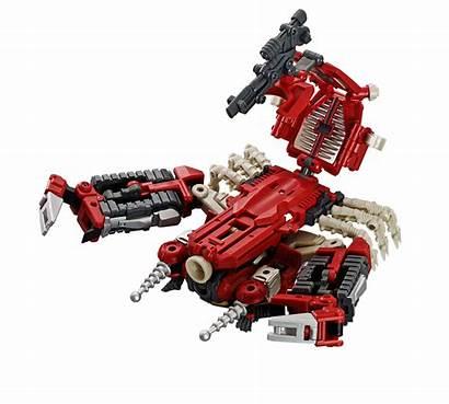 Anarchus Toys Transformers Tfw2005