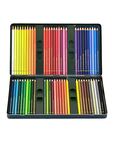 colored pencils set faber castell polychromos colored pencils sets ebay