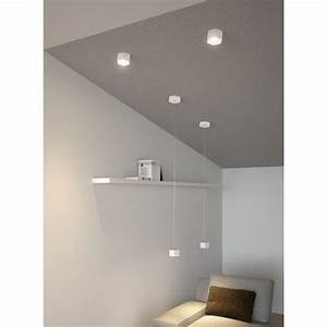 Osram led pendellleuchte combilite single pendant 4w weiss for Led deckenleuchte küche