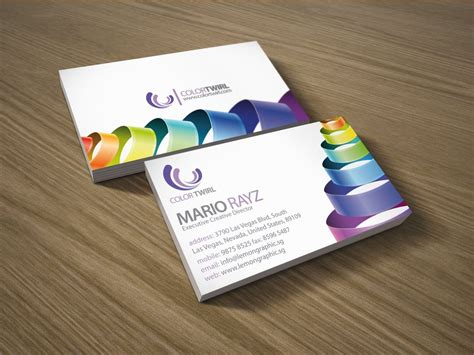 gsm laminated art paper business cards  shipping