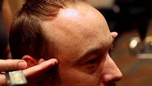 Hairstyle Tips For Thinning Hair Tips And Tricks For Men