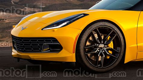 Chevy Corvette Mid Engine by Chevy Halting Factory Tours In Preparation Of New C8 Corvette