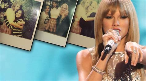 Swift Secrets! Get The Exclusive Details On Taylor Swift's ...
