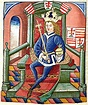Louis I of Hungary - Wikipedia