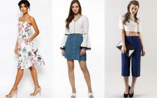 Top Summer Fashion Trends of 2016 - BULACE Magazine