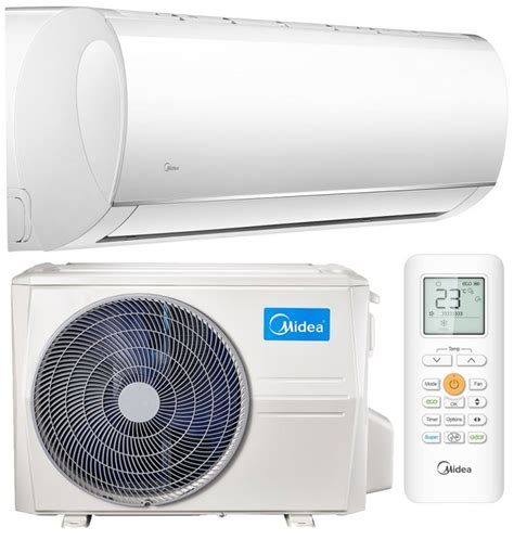 midea wall mounted air conditioner