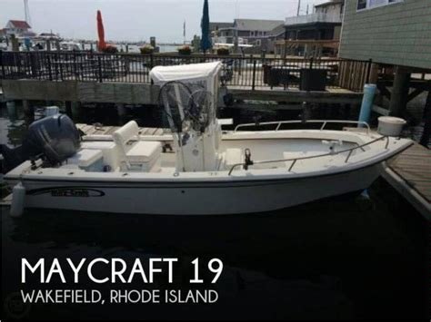 Maycraft Boat Motor by Maycraft 1900 Cc In Florida Power Boats Used 94956 Inautia