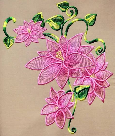 Machine Applique Designs by Best 25 Machine Embroidery Designs Ideas On