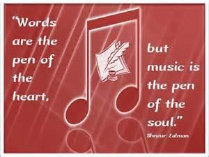 Music Teacher Quote