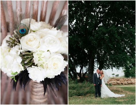 Elegant Texas Country Wedding