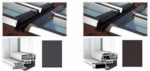Dachfenster Mit Eindeckrahmen : dachfenster kunststoff skylight premium mit eindeckrahmen hoch schwigfenster ebay ~ Orissabook.com Haus und Dekorationen