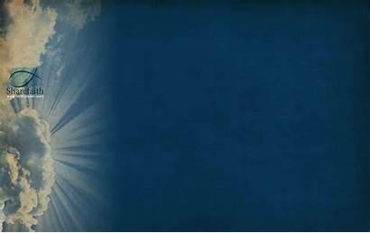 Christian Backgrounds Religious Clipart Background Christmas Spiritual