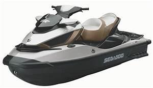 Sea Doo Gtx 260 Limited