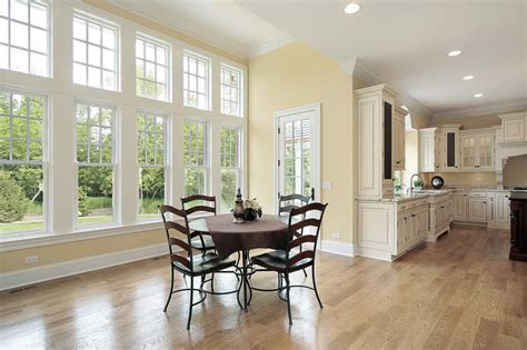 great reasons   install sunrise double hung windows trim  seal