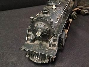 Lionel Manual For 1654 Model Train