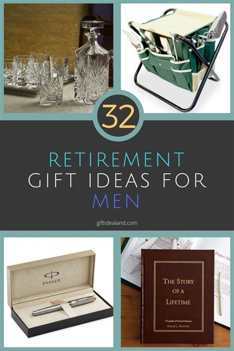 great funny retirement gift ideas  men