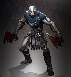 GoW III Morpheus Armor Kratos | Kratos Fury Invading Local ...