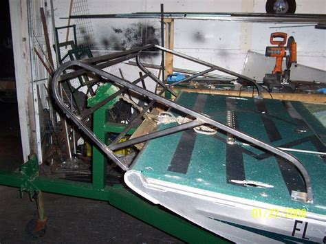 Airboat Grass Rake by Grass Rakes Yes Or No Southern Airboat