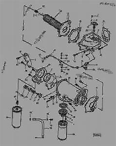 N14 Fuel Filter