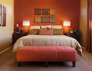 Welche Wandfarbe Schlafzimmer : welche farbe f r das schlafzimmer tipps im berblick ~ Markanthonyermac.com Haus und Dekorationen