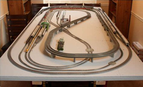 scale track plans wowcom image results