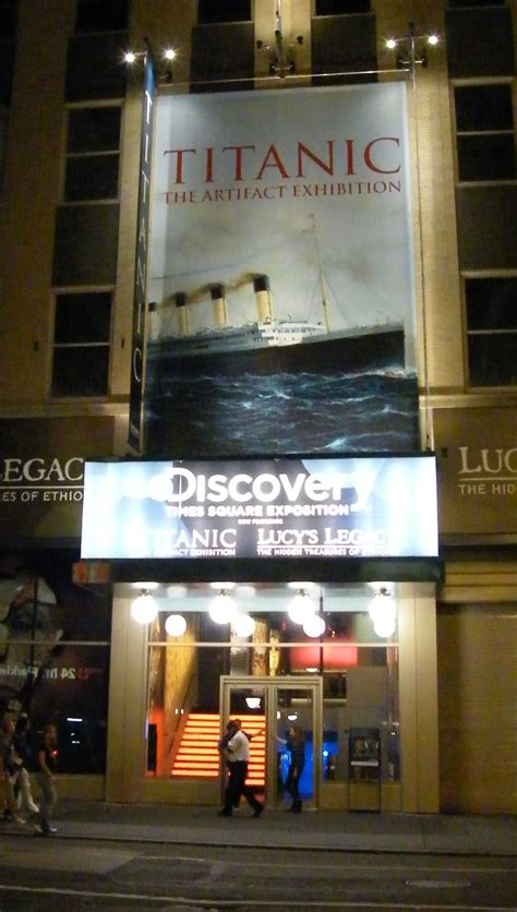 Discovery Times Square - Wikipedia