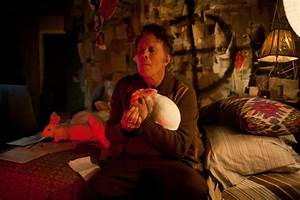 Exclusive: Tom Waits Featured in Three Stills from Seven ...  Seven