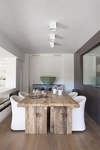 Rustikale Esstische Holz : esstische modern holz neuesten design ~ Michelbontemps.com Haus und Dekorationen