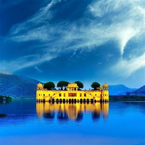 shop jal mahal jaipur wallpaper  india theme