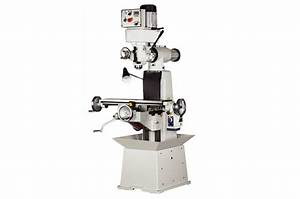 Vertical Turret Milling Machine for Sale - Y E S