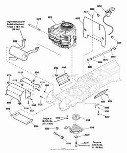 3 5 Hp Briggs And Stratton Lawn Mower Engine Diagram