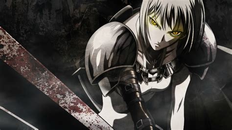 Anime Angel Of Death Streaming 5 Fantasy Anime As Dark And Brutal As Game Of Thrones