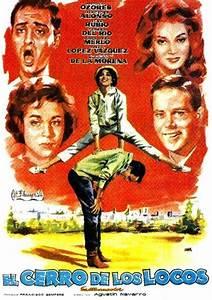 El cerro de los locos 1960 FilmAffinity