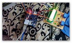 Full Duplex Communication Between Two Arduino Using
