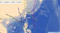 巧合?防護罩全開!7颱風都「繞過台灣」鄭明典親揭關鍵 | 生活 | 三立新聞網 SETN.COM