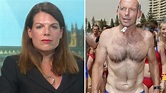 A Conservative UK MP Roasted Tony Abbott As A Misogynist ...