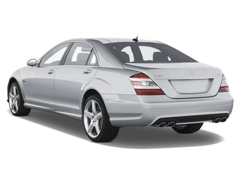 Two amg versions bring racecar performance to this big luxury sedan. 2009 Mercedes-Benz S-Class Reviews - Research S-Class Prices & Specs - MotorTrend