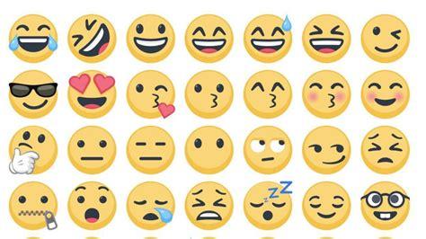 mundial del emoji una  vale mas  mil palabras