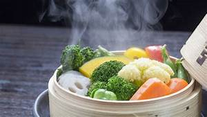 How to Steam Vegetables the Right Way: 5 AmazingTricks ...