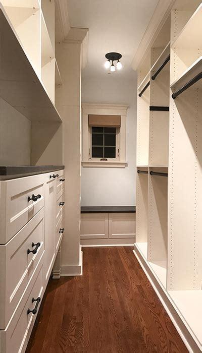 narrow closet ideas  historic building needing narrow