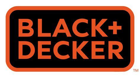 Black & Decker Logo, Black & Decker Symbol, Meaning