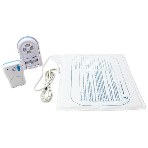 chair occupancy alarm mat system with voice alert and