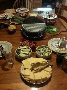 Was Ist Raclette : pin on raclette recipes ~ Watch28wear.com Haus und Dekorationen